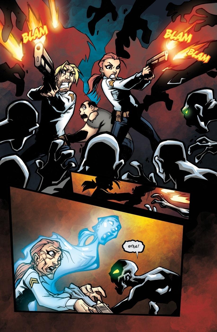 Read online Ralph Filmore comic -  Issue # Full - 48