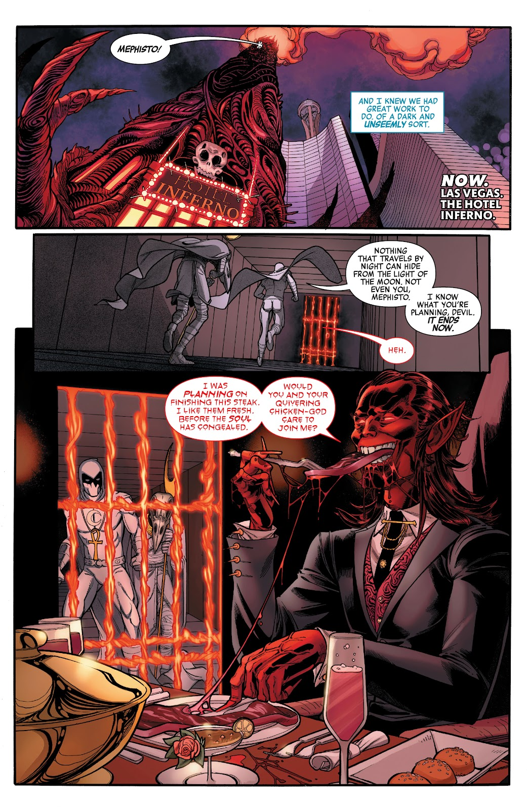 Avengers (2018) issue 34 - Page 6