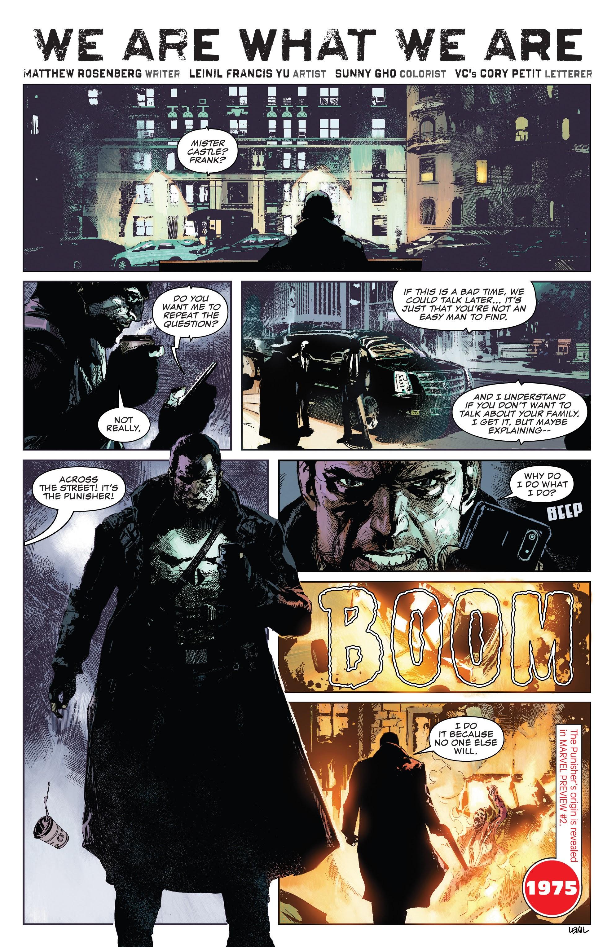 Read online Marvel Comics (2019) comic -  Issue #1000 - 39