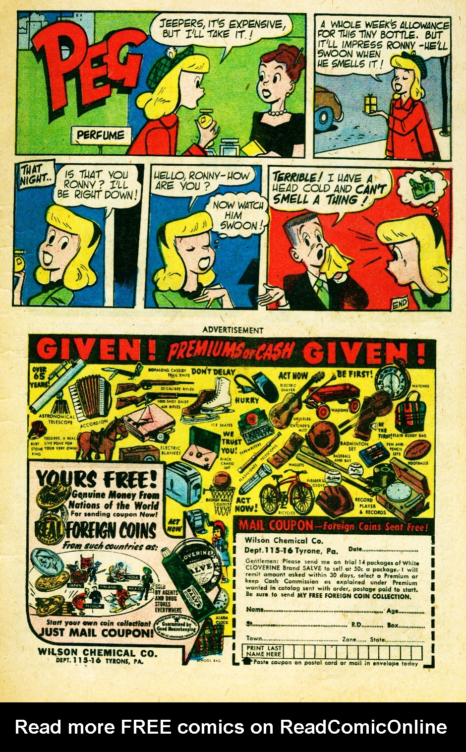 Read online Action Comics (1938) comic -  Issue #262 - 17