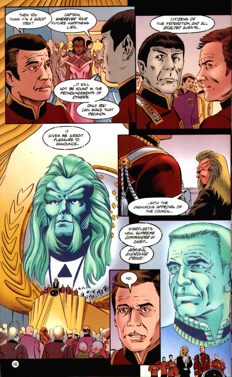 Read online Star Trek: The Ashes of Eden comic -  Issue # Full - 20