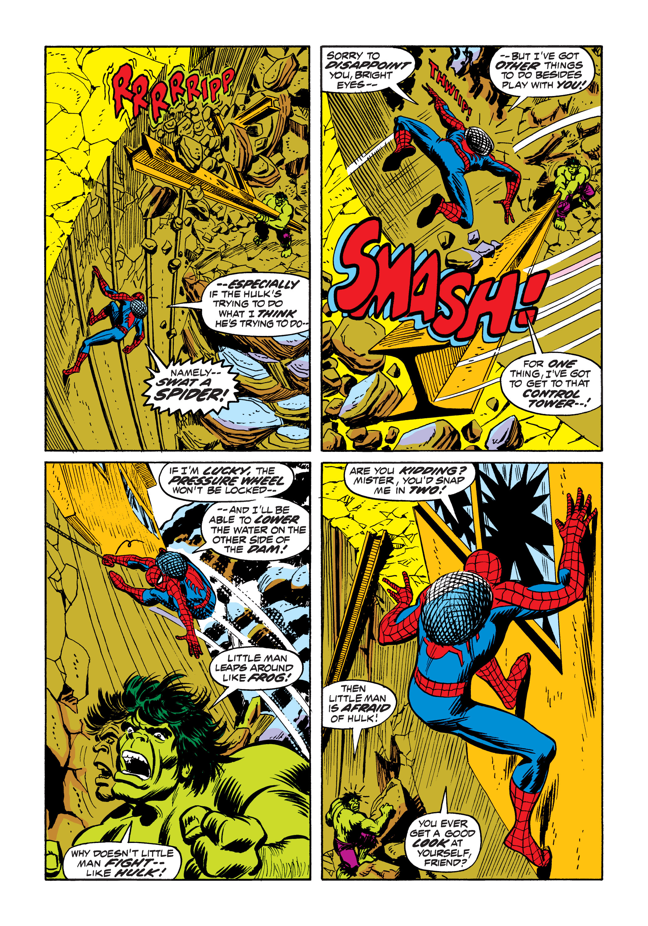 The Amazing Spider-Man (1963) 119 Page 18