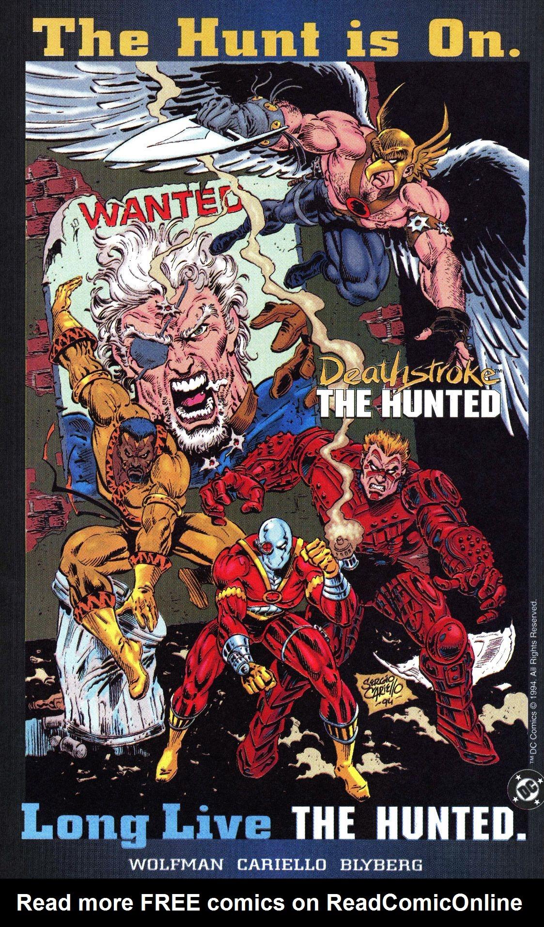 Read online Gunfire comic -  Issue #7 - 9