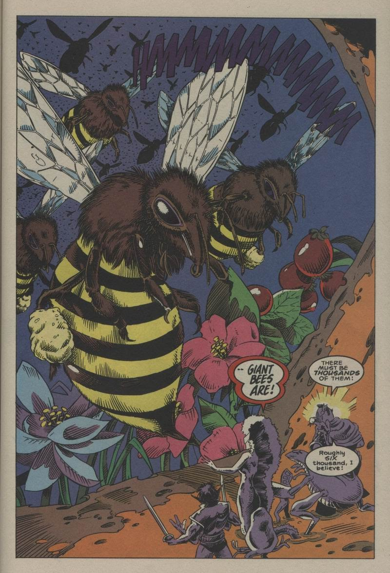 Excalibur (1988) issue Annual 1 - Page 47