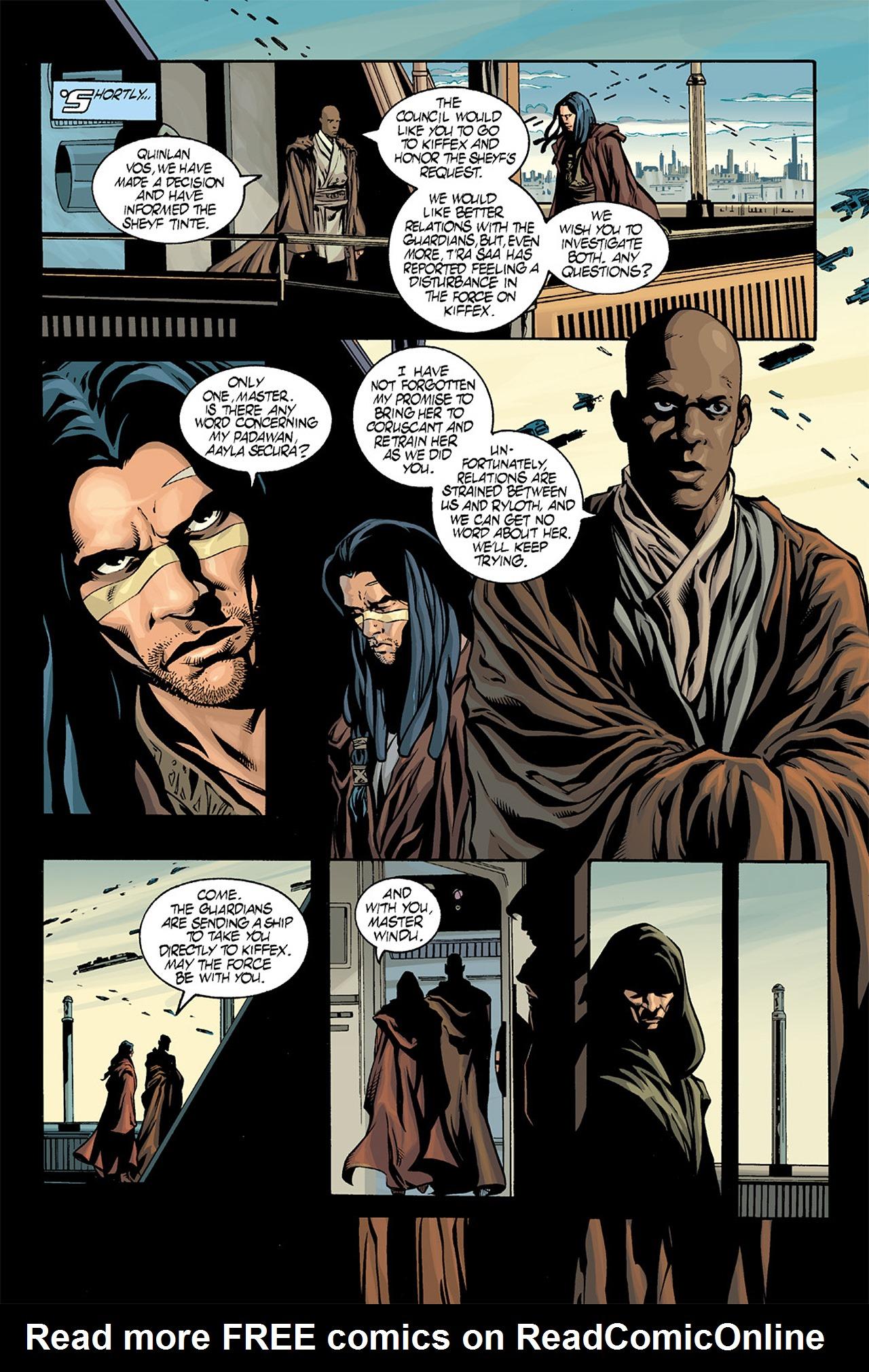 Read online Star Wars Omnibus comic -  Issue # Vol. 15 - 195