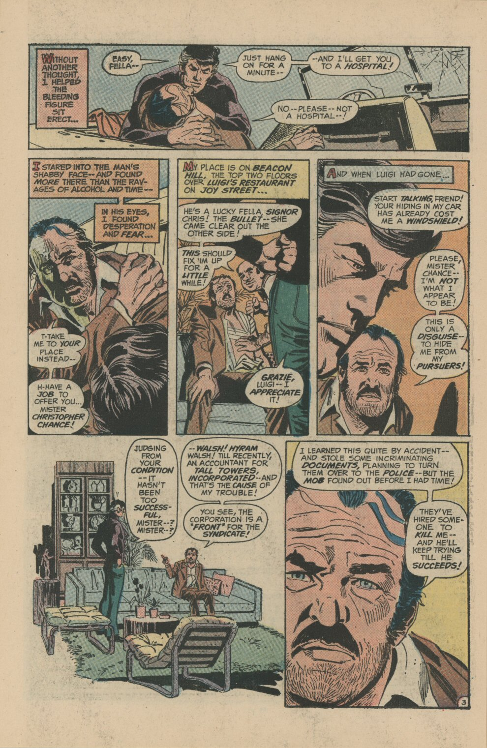 Action Comics (1938) 422 Page 25