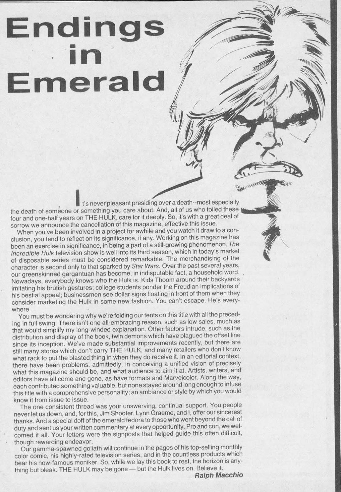 Hulk (1978) issue 27 - Page 4