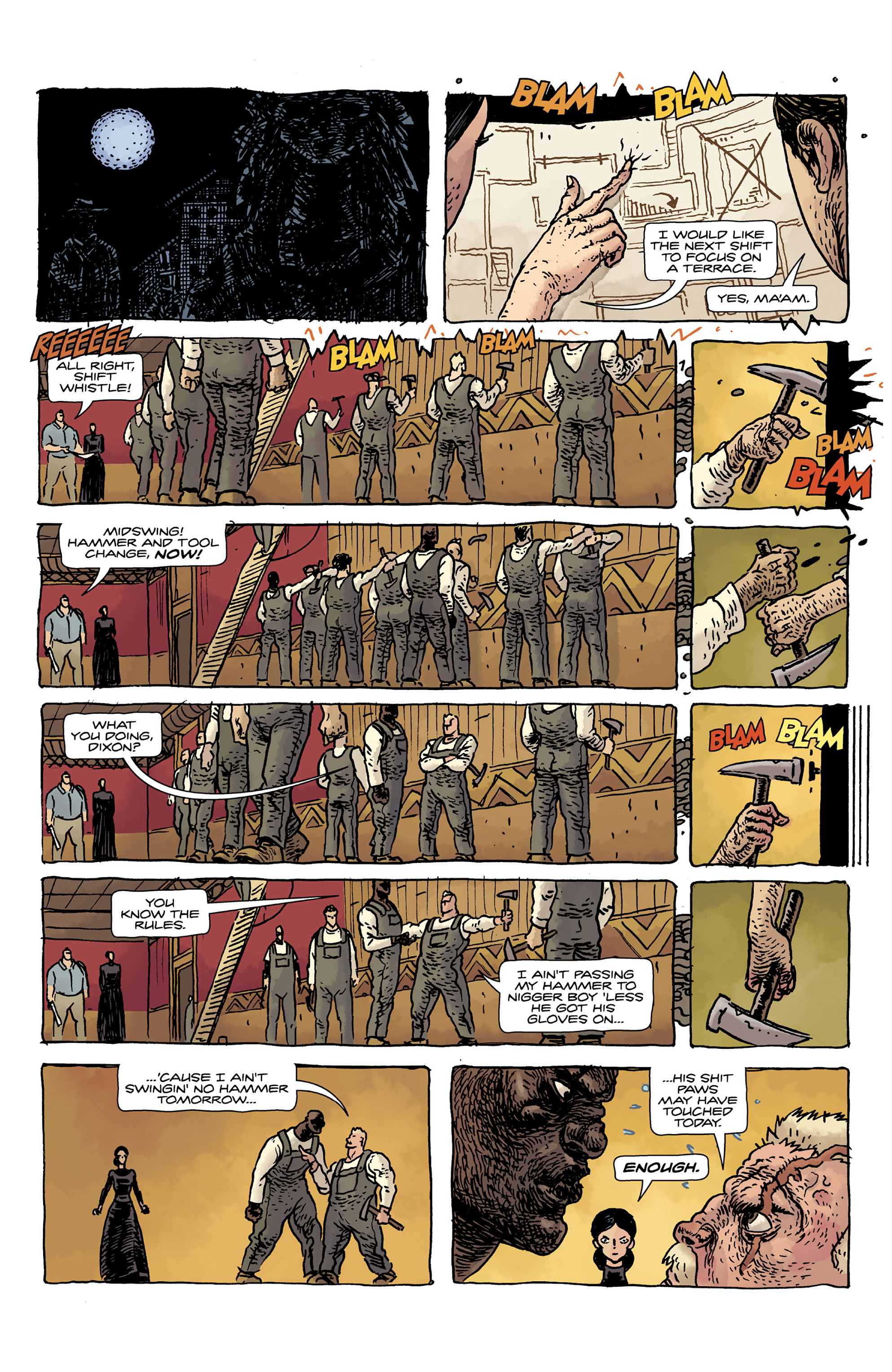 House of Penance 1 Page 15