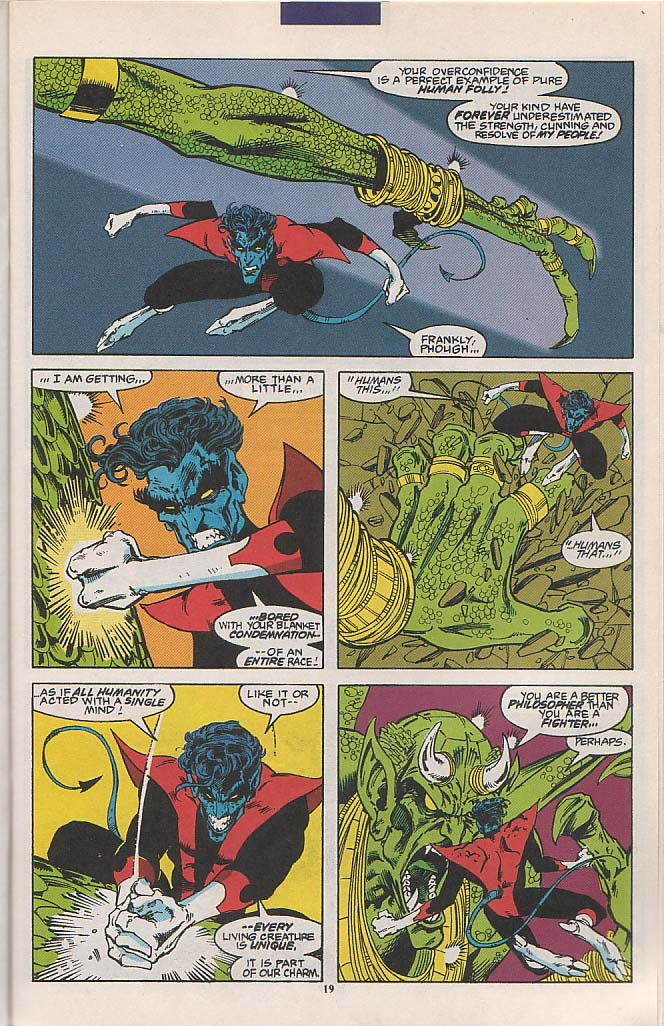 Excalibur (1988) issue 58 - Page 14