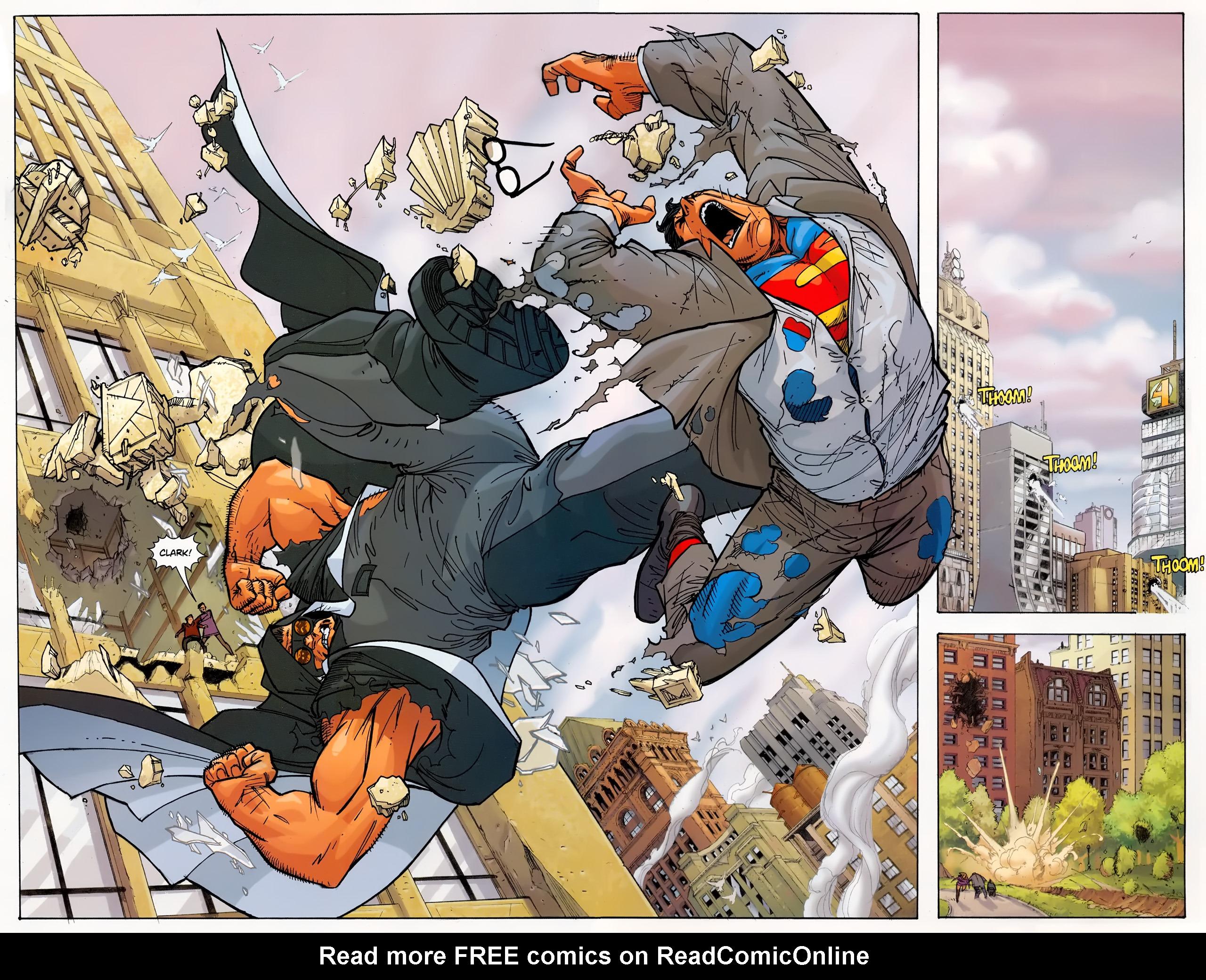 Action Comics (1938) 846 Page 9