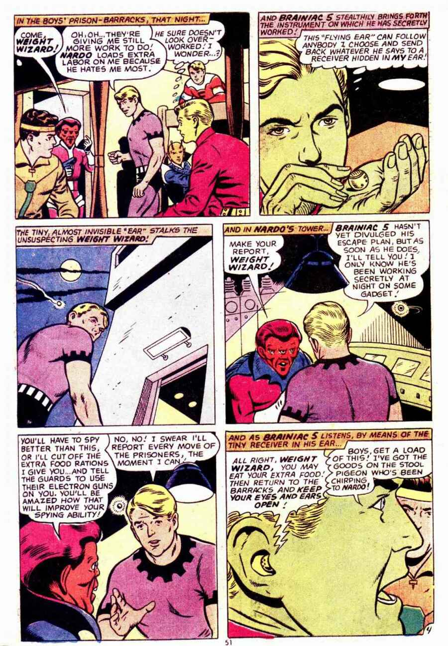 Superboy (1949) issue 202 - Page 44