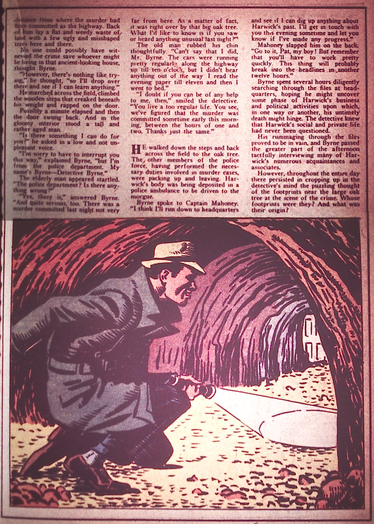 Detective Comics (1937) 4 Page 36