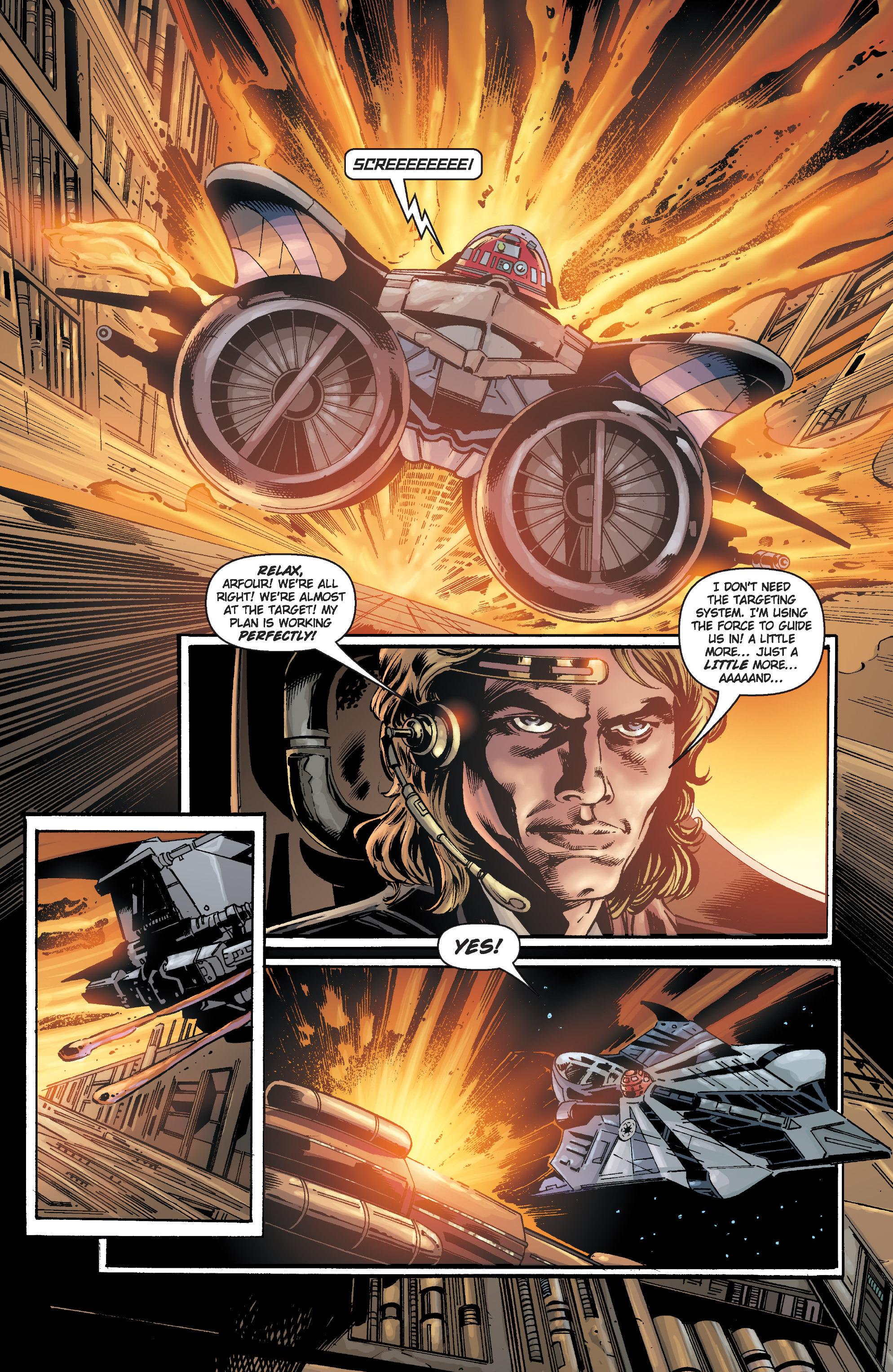 Read online Star Wars Omnibus comic -  Issue # Vol. 26 - 53