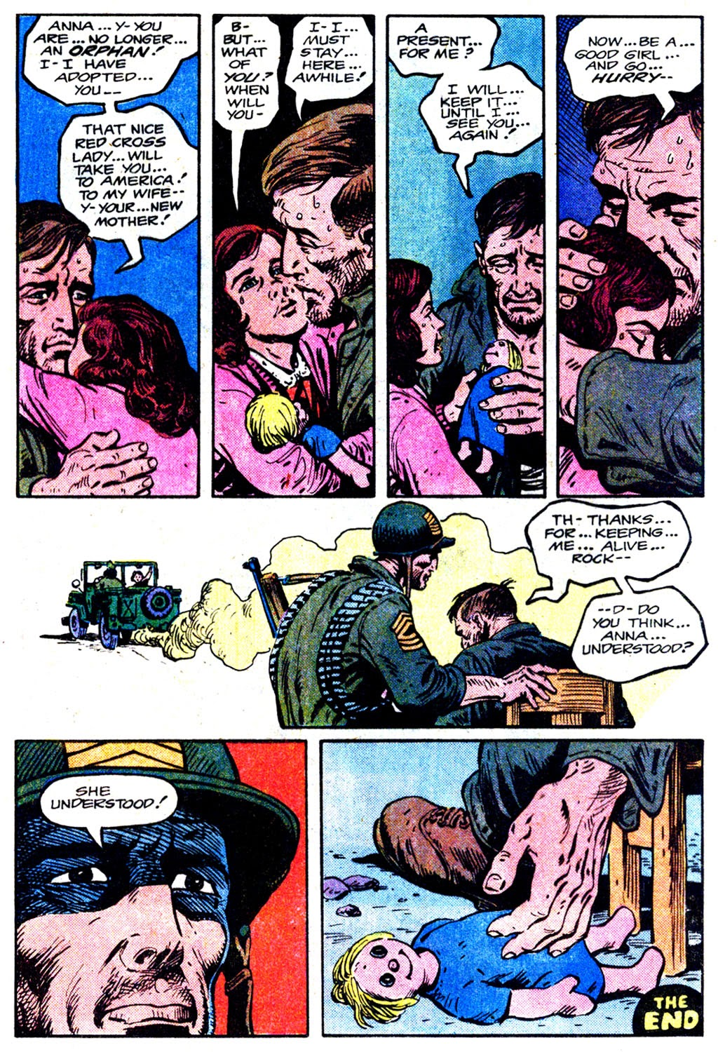 Sgt. Rock issue 361 - Page 14