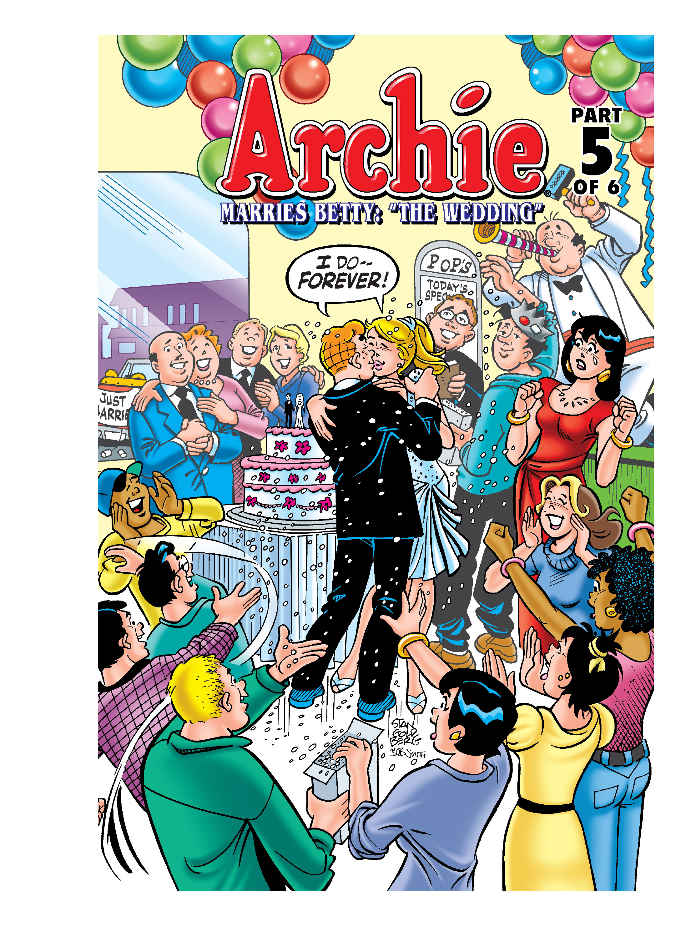 Read online Archie 1000 Page Comics Blowout! comic -  Issue # TPB (Part 4) - 30