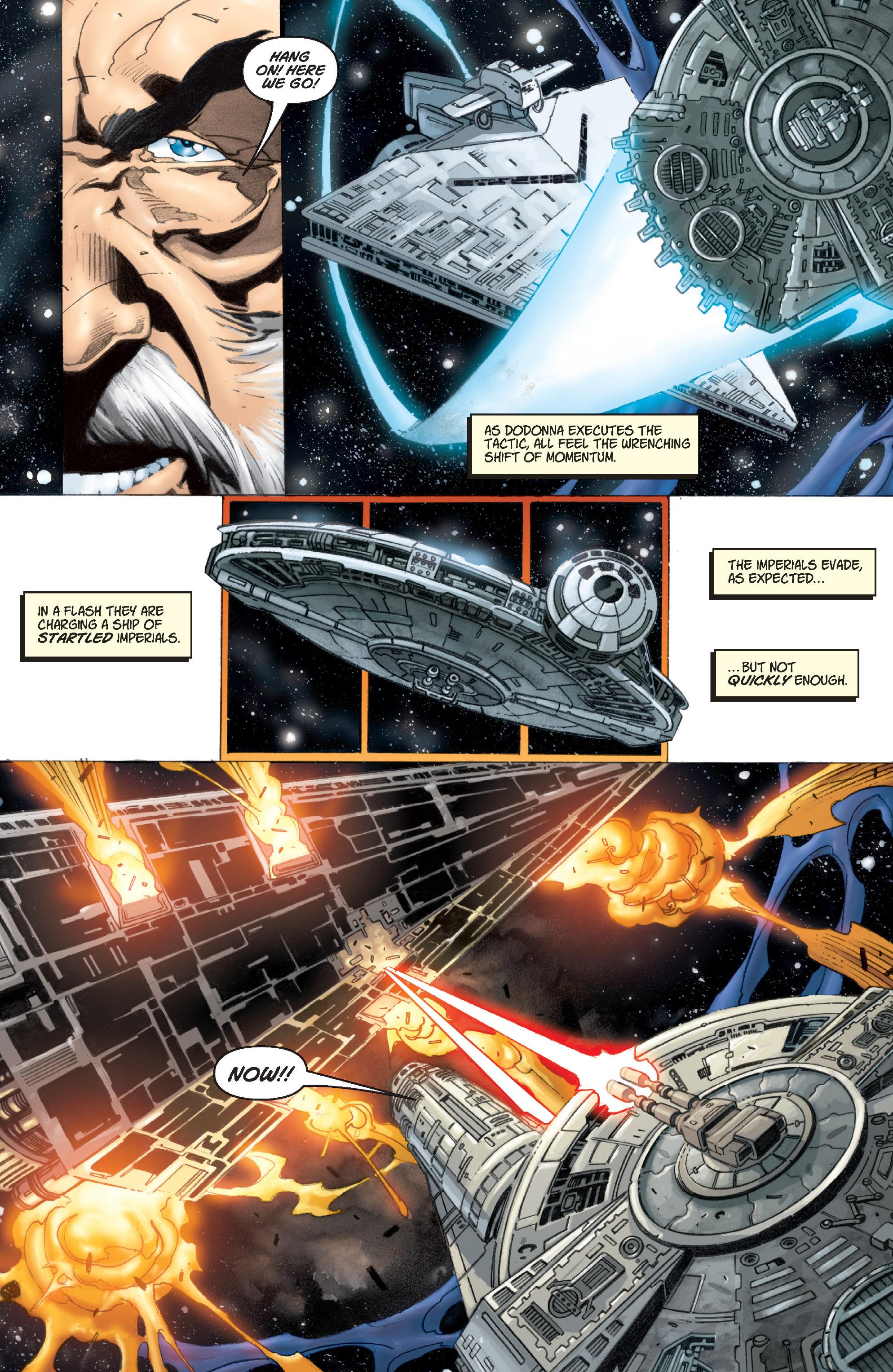 Read online Star Wars Omnibus comic -  Issue # Vol. 17 - 173