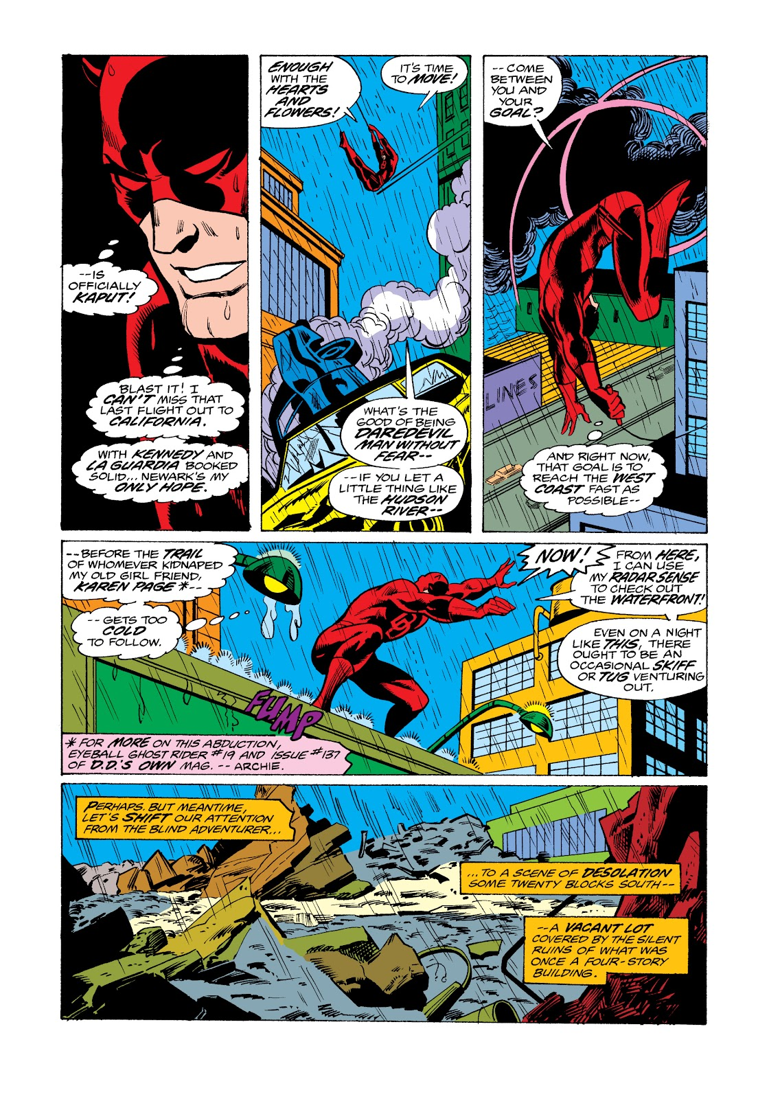 Read online Marvel Masterworks: The Invincible Iron Man comic -  Issue # TPB 11 (Part 2) - 79