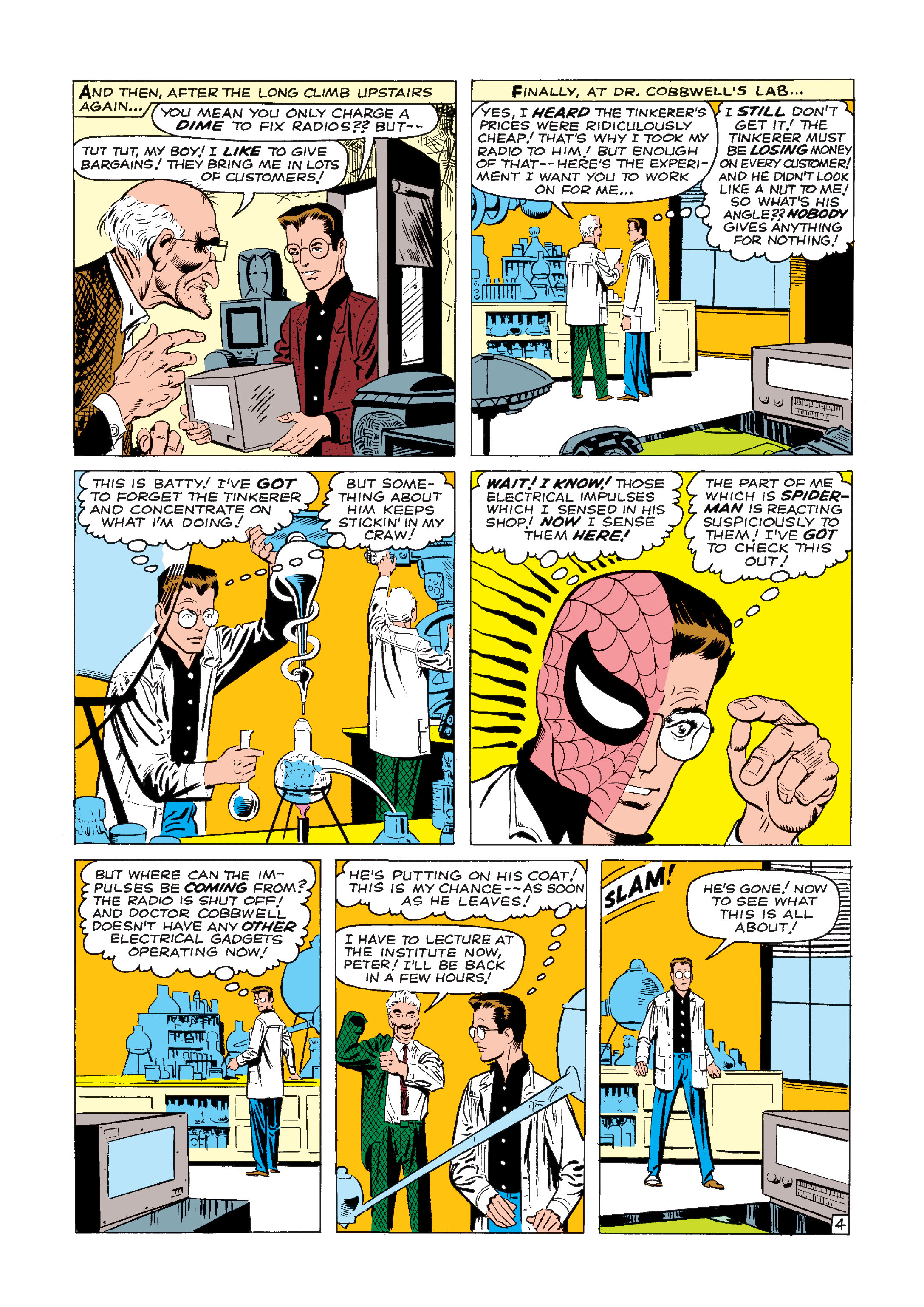 The Amazing Spider-Man (1963) 2 Page 18