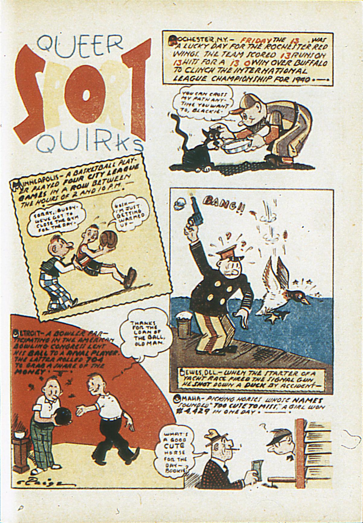 Read online Adventure Comics (1938) comic -  Issue #62 - 58