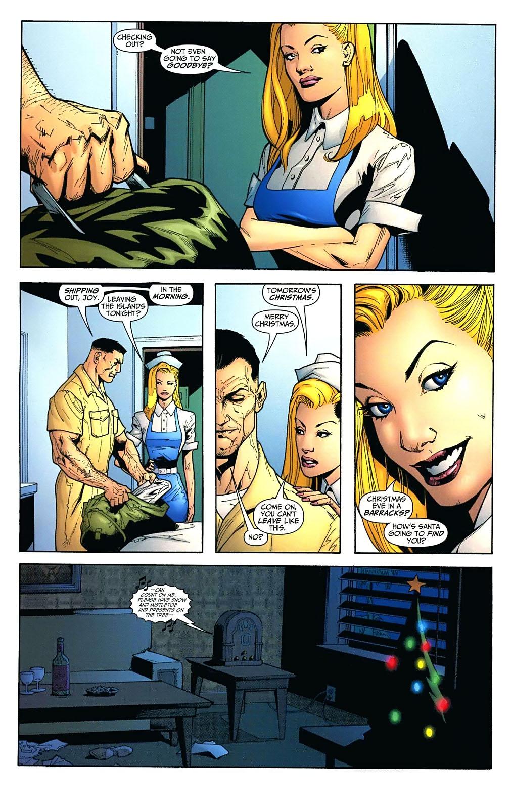 Read online Team Zero comic -  Issue #1 - 19