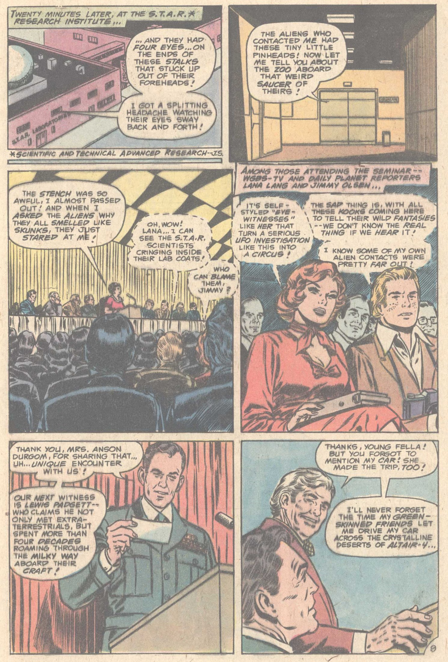 Action Comics (1938) 487 Page 12