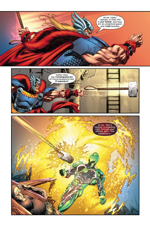 Captain Marvel (2002) Issue #7 #7 - English 21