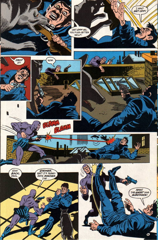 Read online The Phantom (1988) comic -  Issue #4 - 17