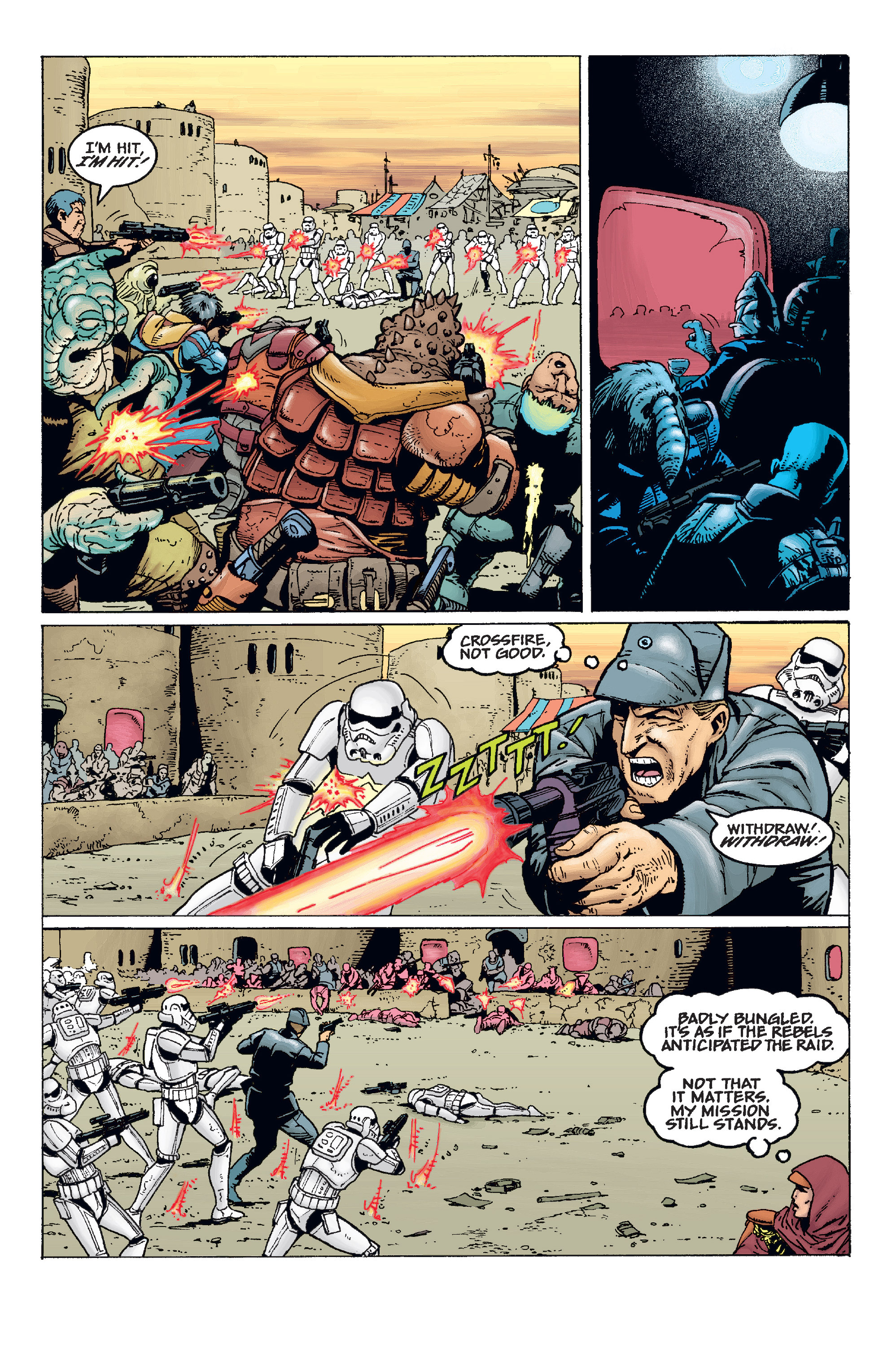 Read online Star Wars Omnibus comic -  Issue # Vol. 11 - 177