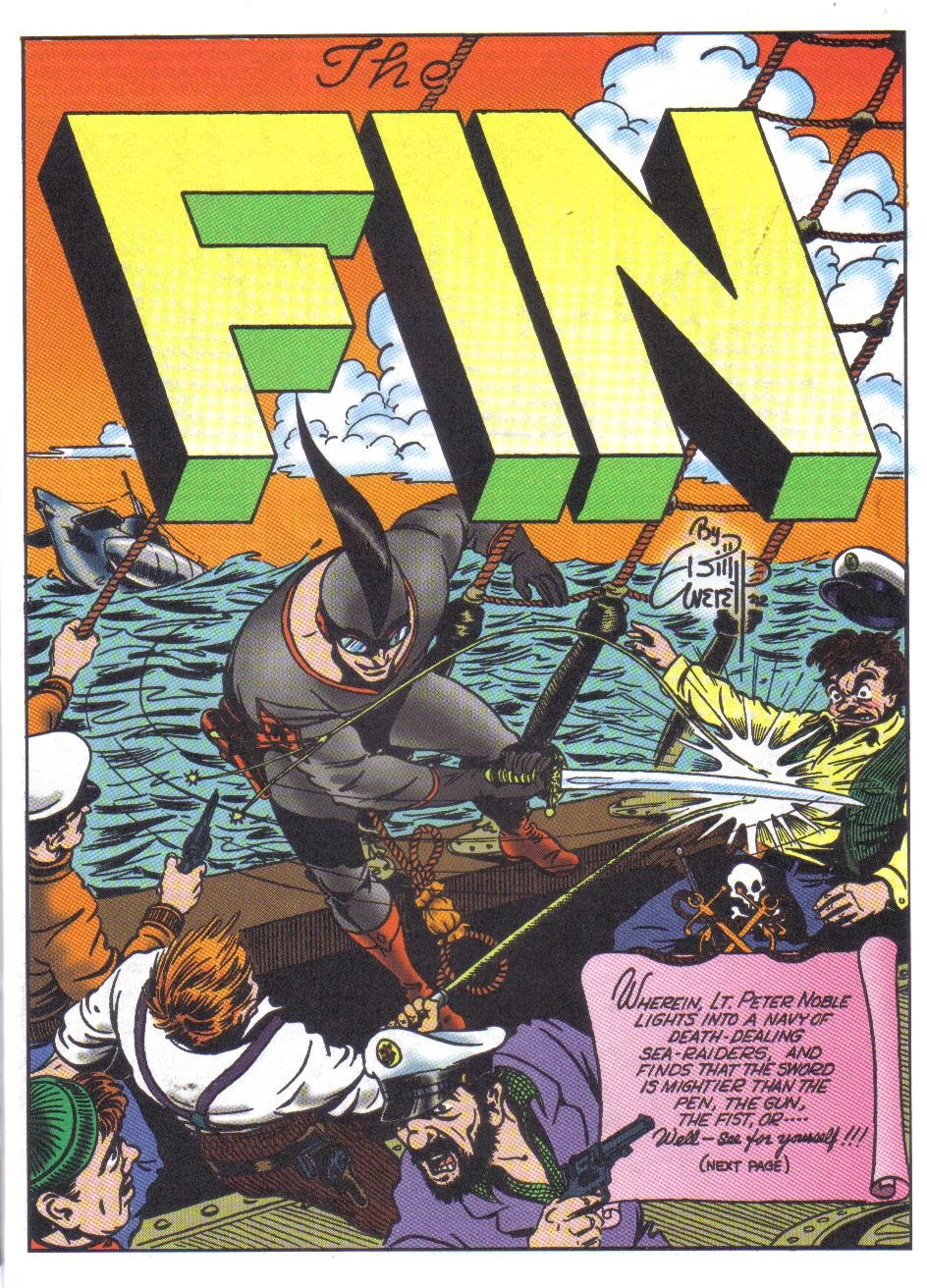 Read online Comedy Comics (1942) comic -  Issue #9 - 10