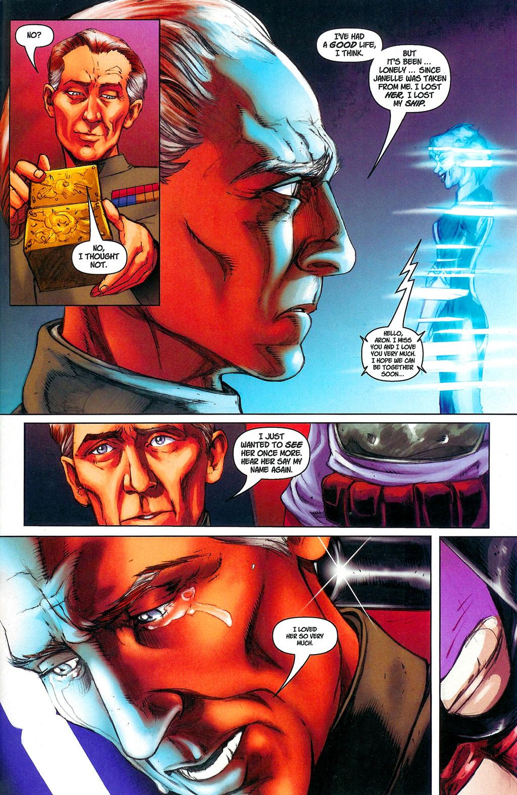 Read online Star Wars Omnibus comic -  Issue # Vol. 12 - 253