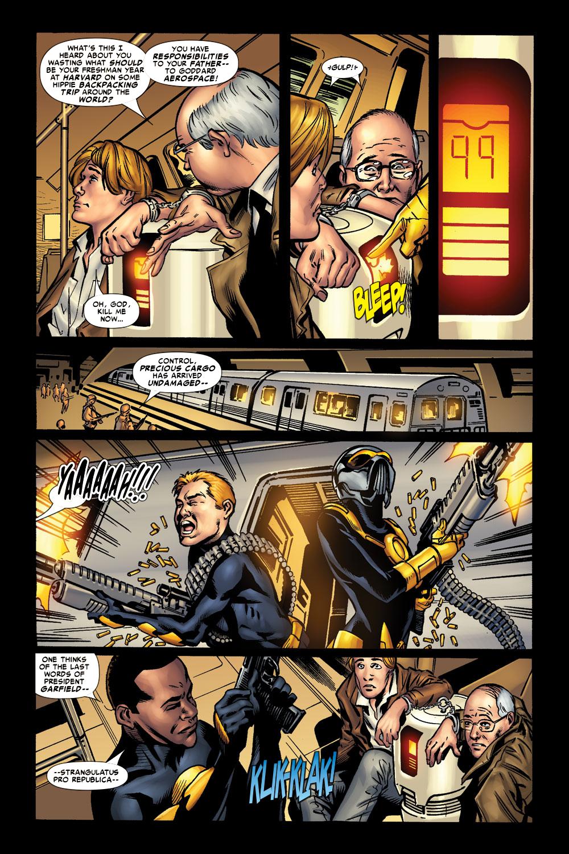 Read online Amazing Fantasy (2004) comic -  Issue #12 - 13