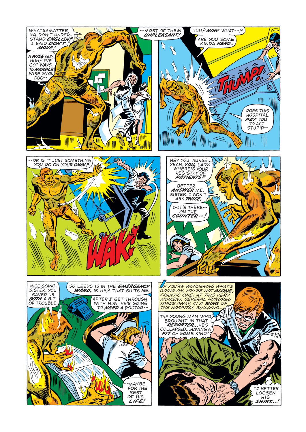 The Amazing Spider-Man (1963) 133 Page 2