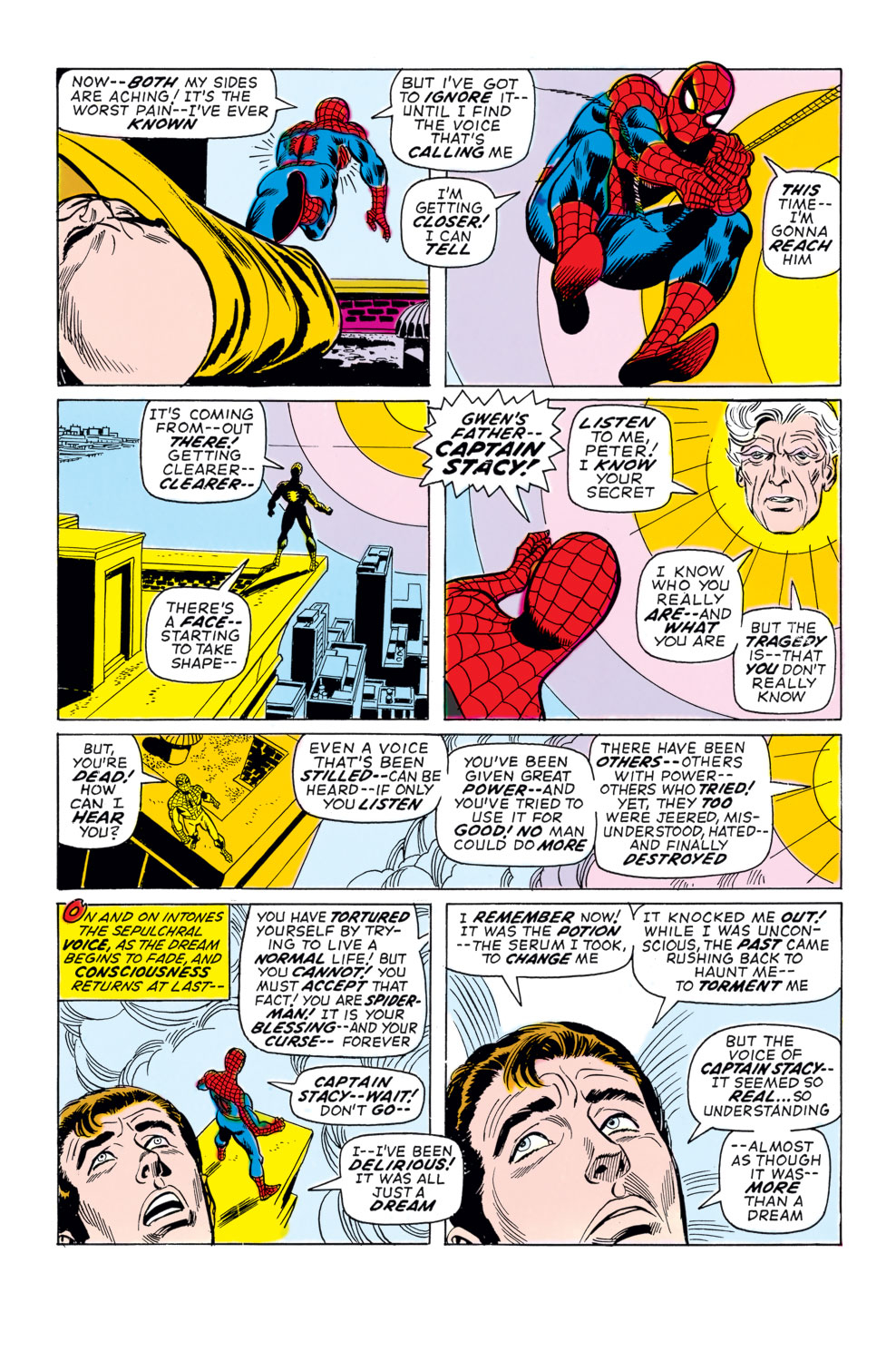 The Amazing Spider-Man (1963) 100 Page 18