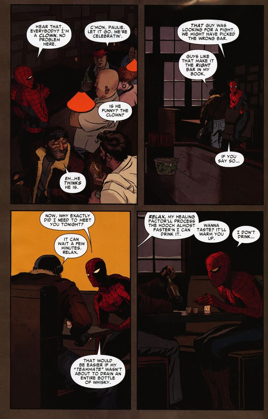 Read online Wolverine (2003) comic -  Issue #900 - 71