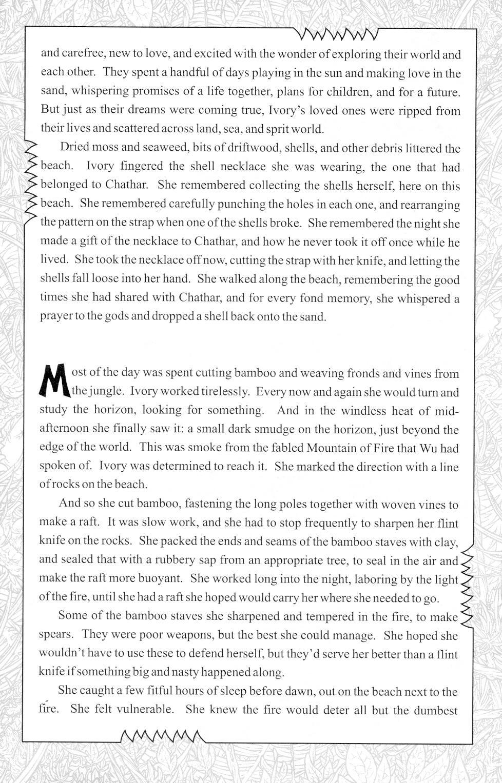 Read online Jungle Fantasy (2002) comic -  Issue #3 - 20