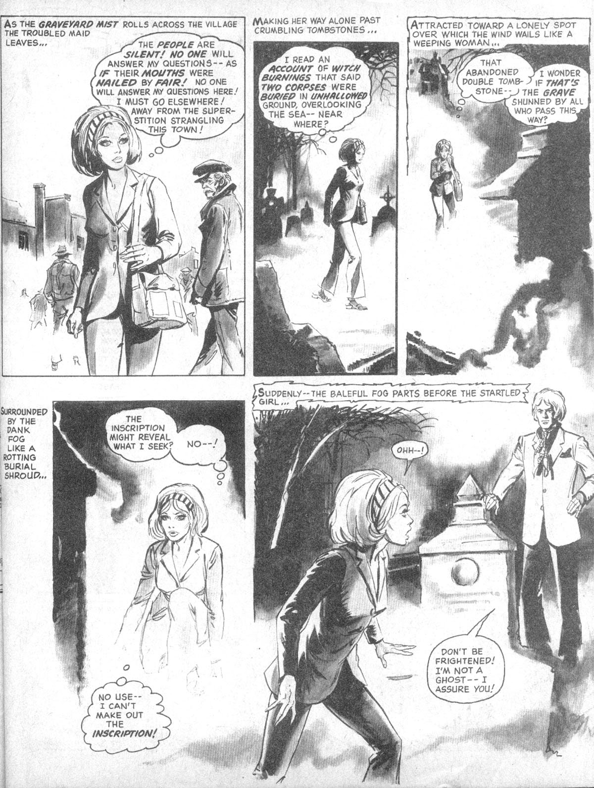 Psycho issue Annual - Page 57