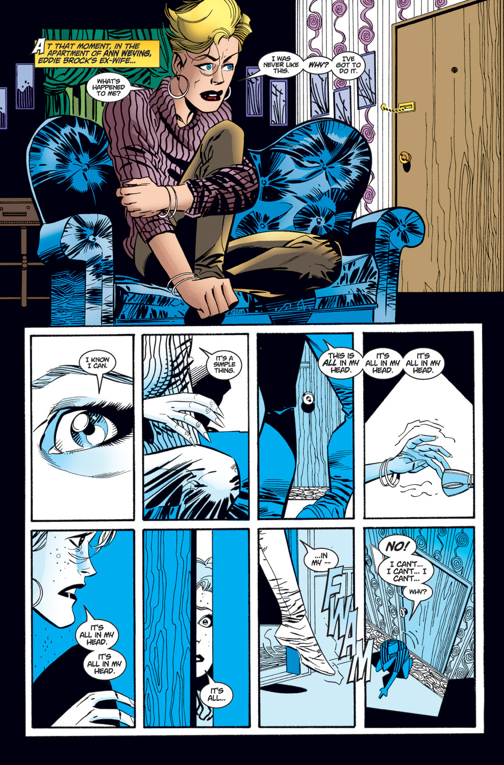 The Amazing Spider-Man (1999) 19 Page 7