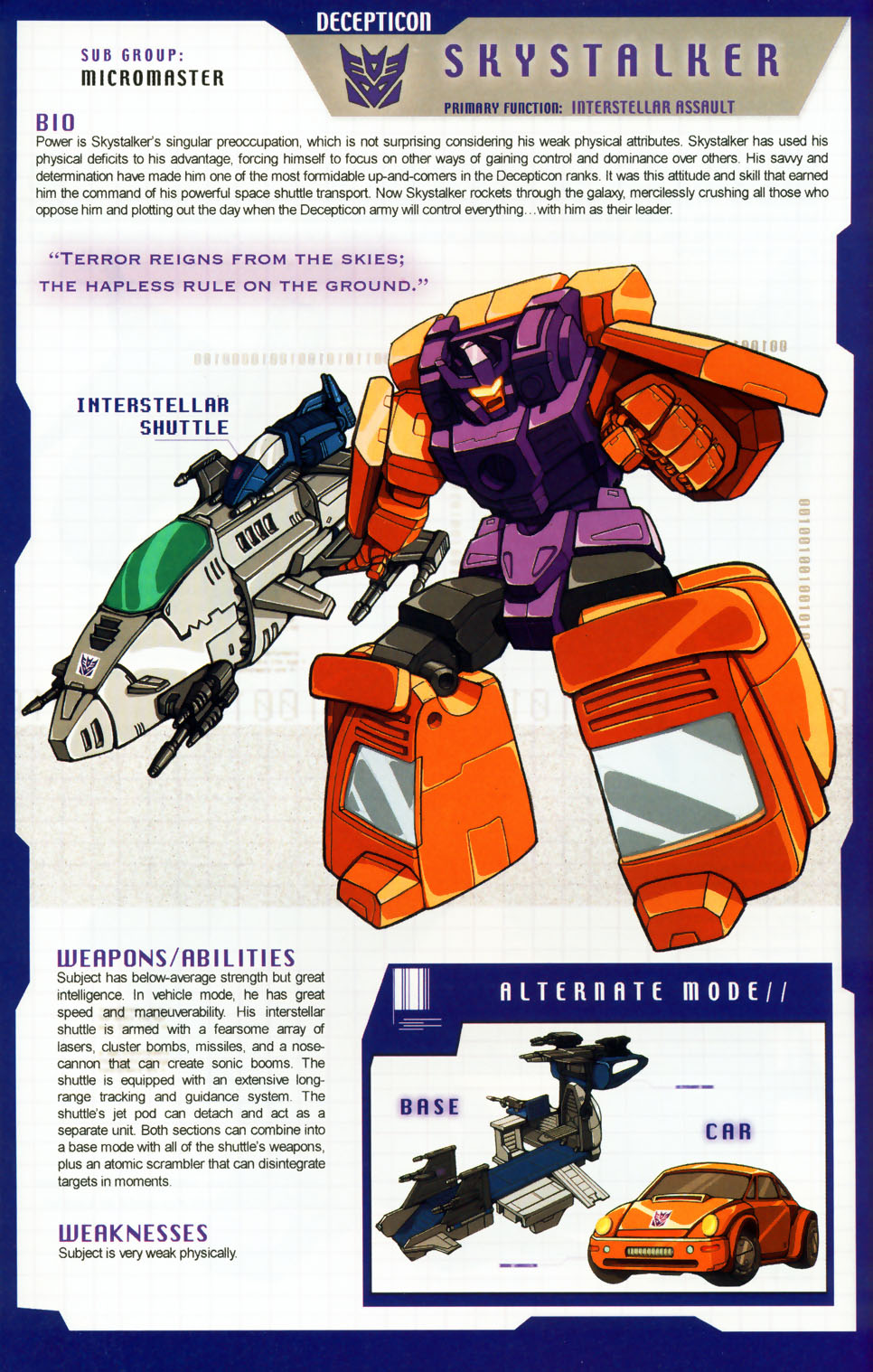 Read online Transformers: More than Meets the Eye comic -  Issue #6 - 19