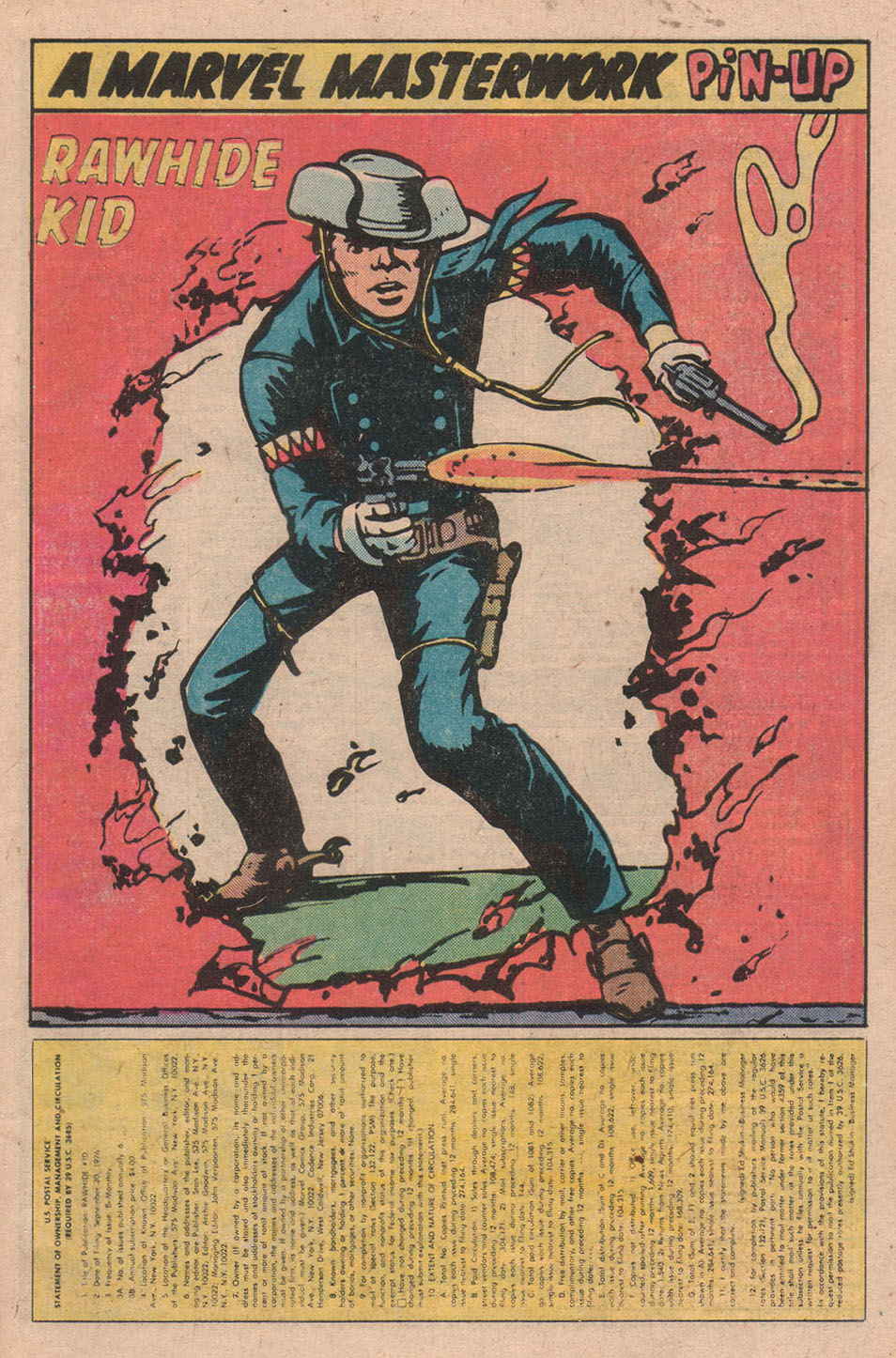 The Rawhide Kid (1955) issue 139 - Page 33