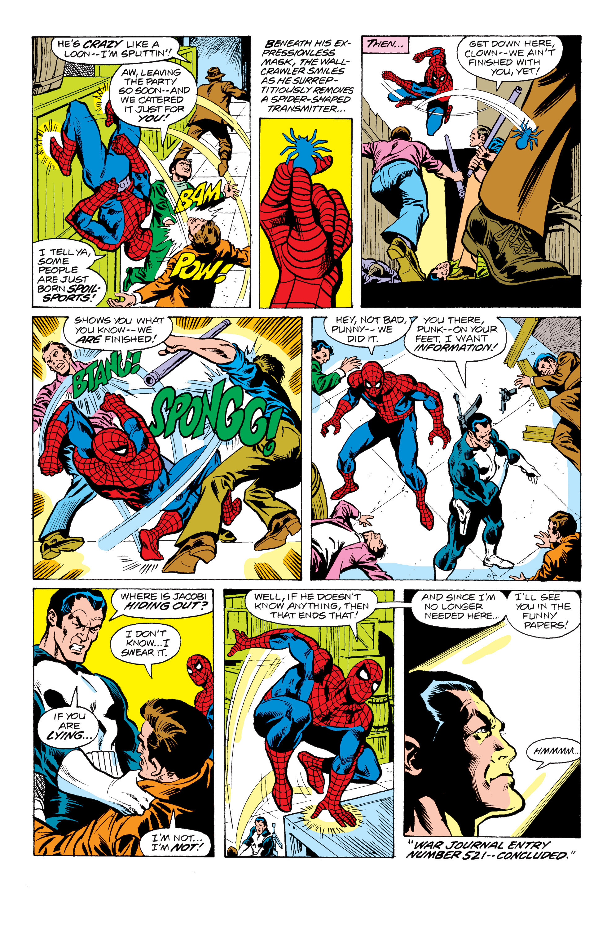 The Amazing Spider-Man (1963) 202 Page 12