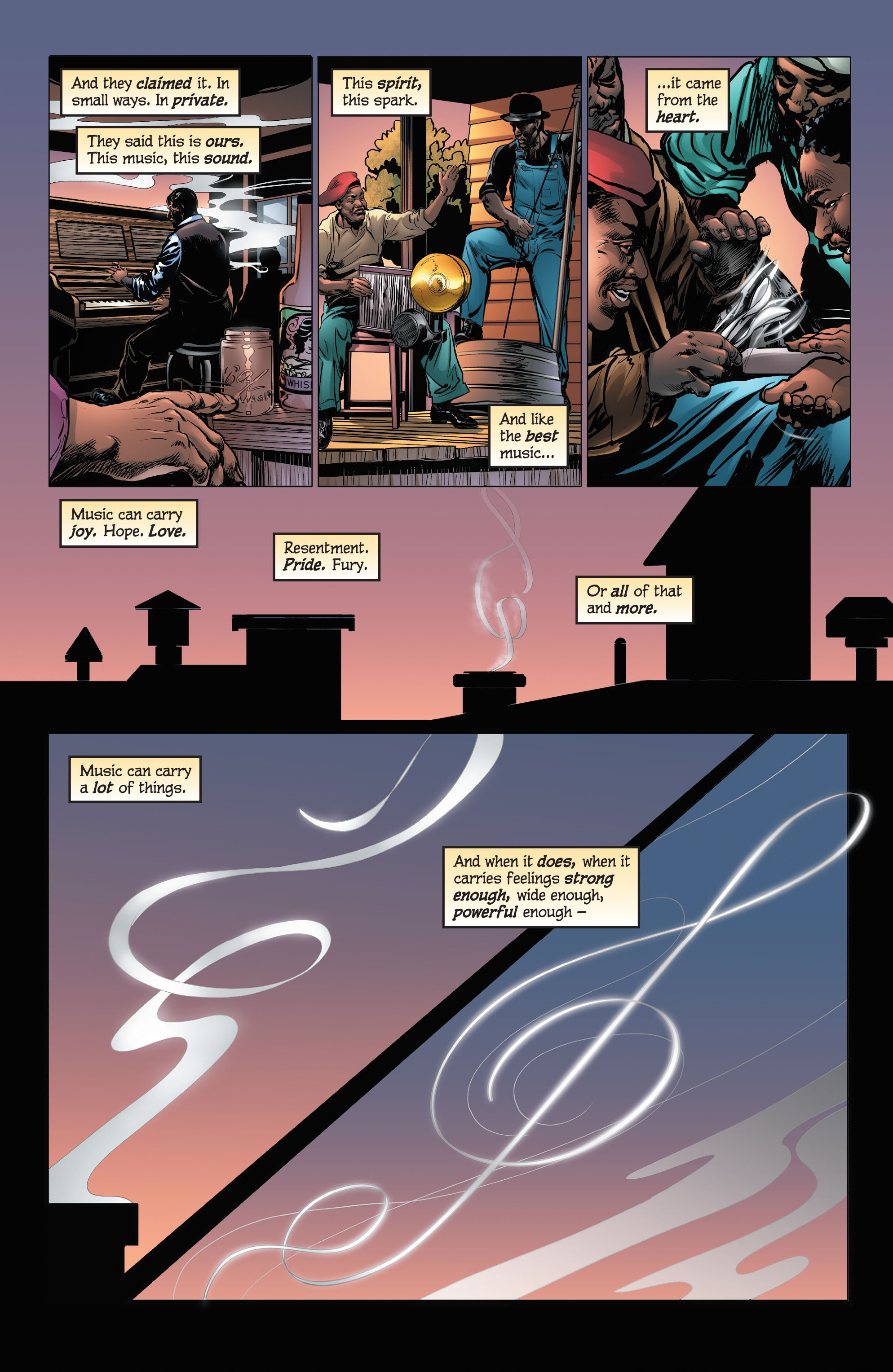 Read online Astro City comic -  Issue #37 - 17
