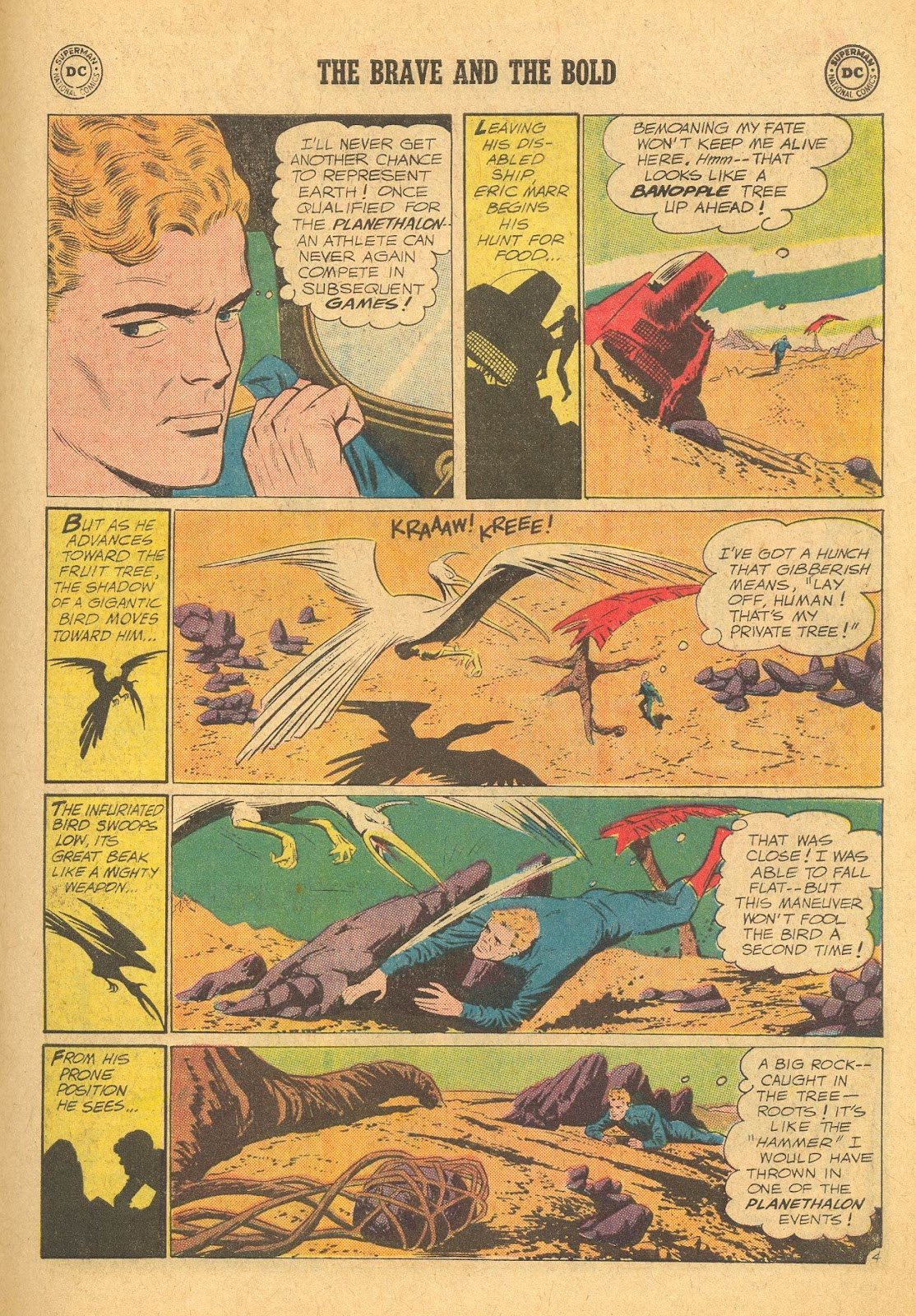 DC Special (1968) issue 9 - Page 44