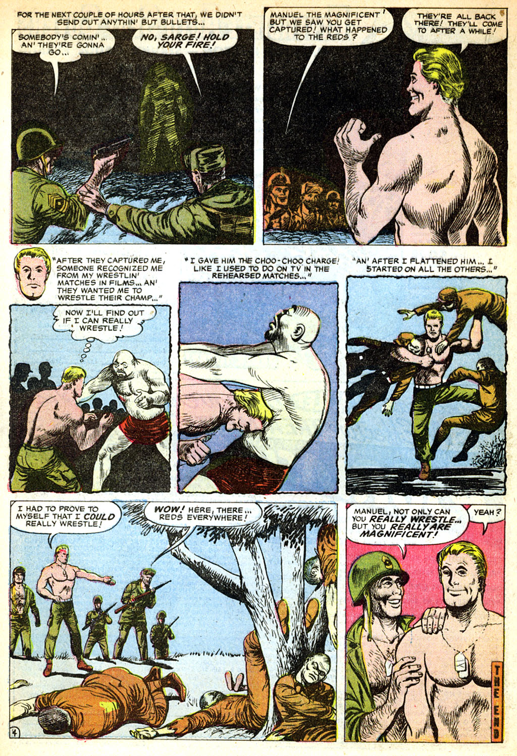 Combat Kelly (1951) issue 44 - Page 20