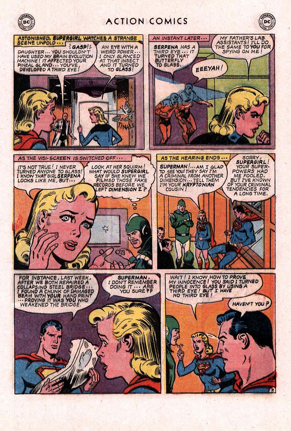 Action Comics (1938) 328 Page 15