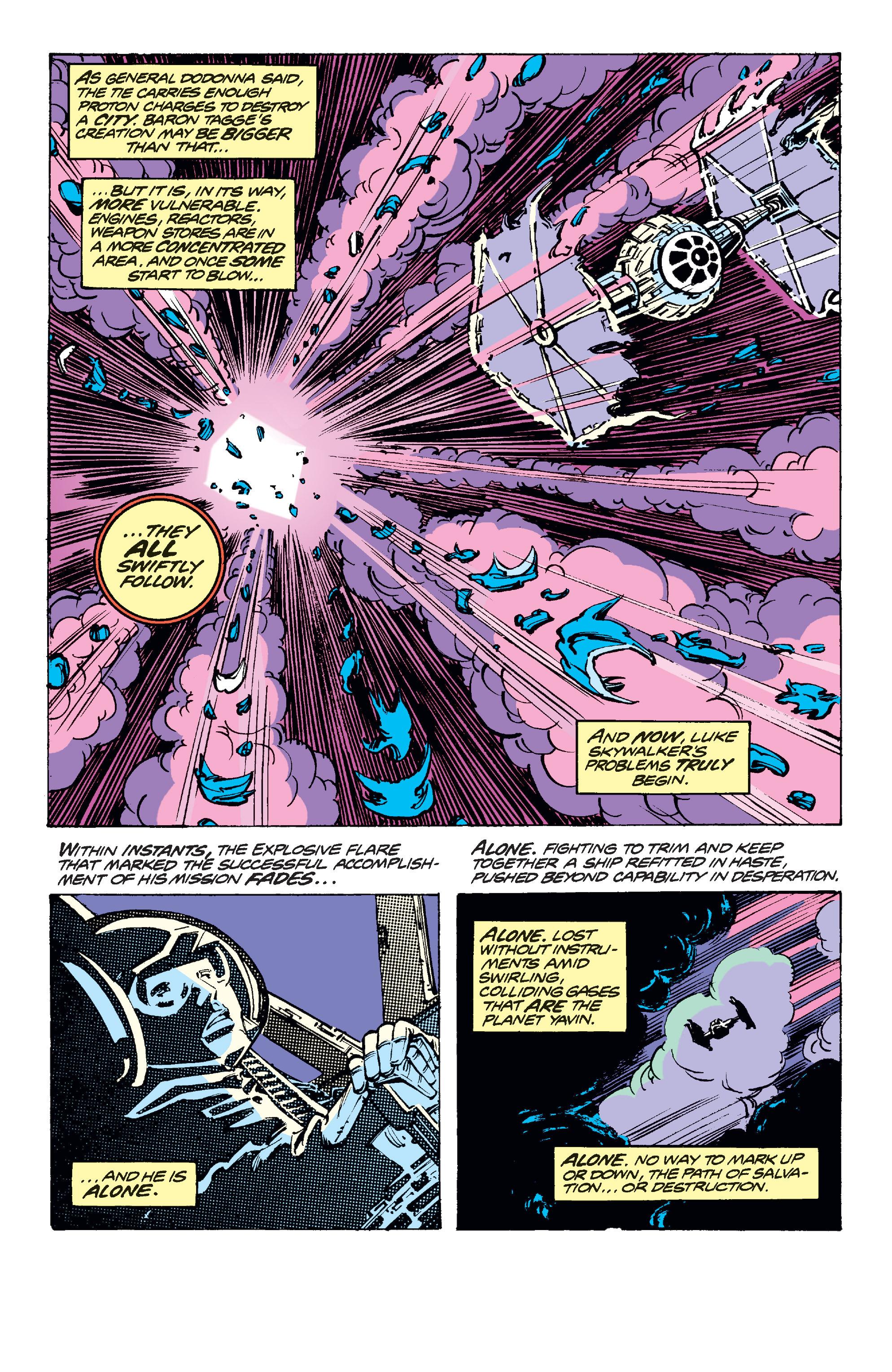 Read online Star Wars Omnibus comic -  Issue # Vol. 13 - 470