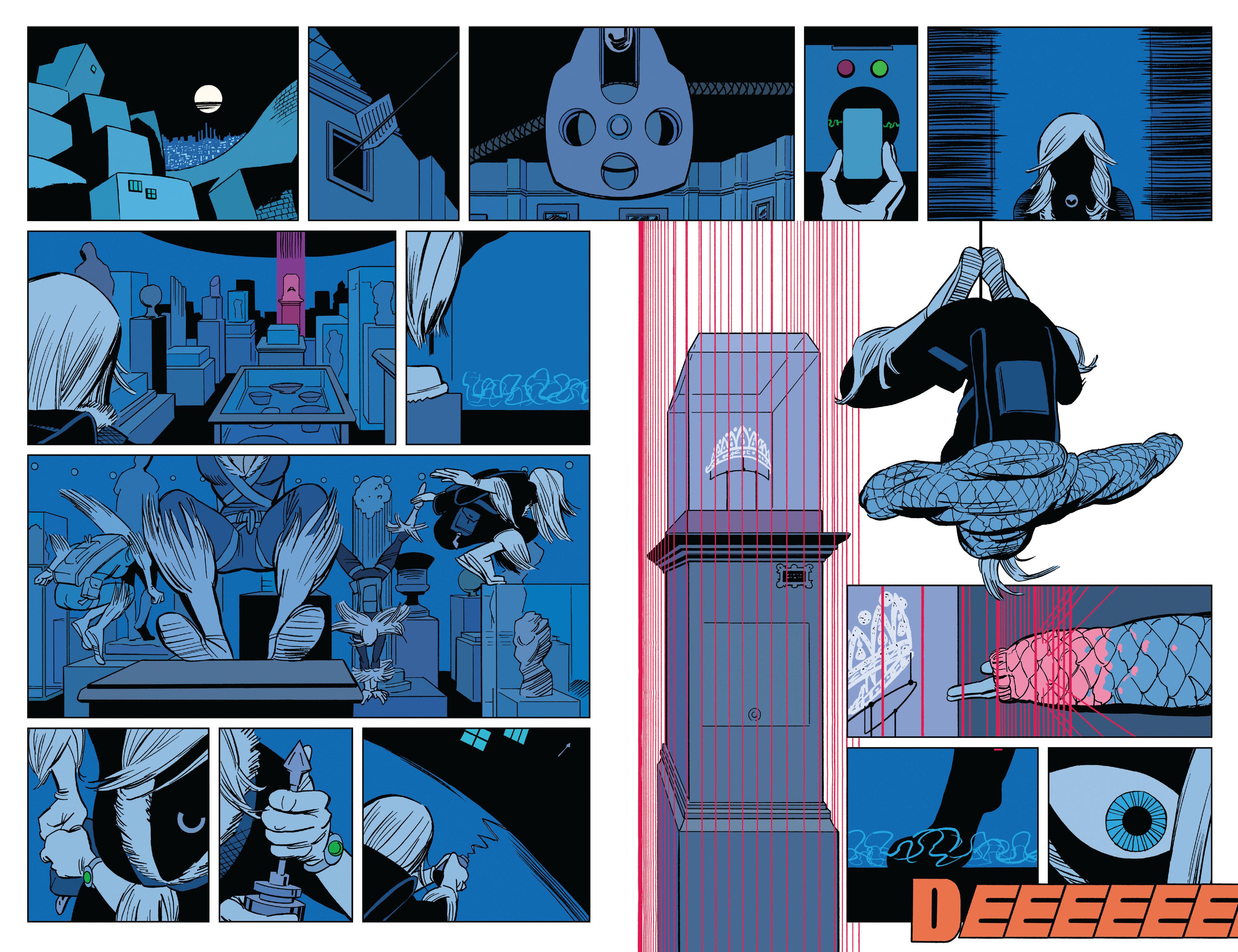 Read online Amazing Spider-Man Presents: Black Cat comic -  Issue #2 - 13