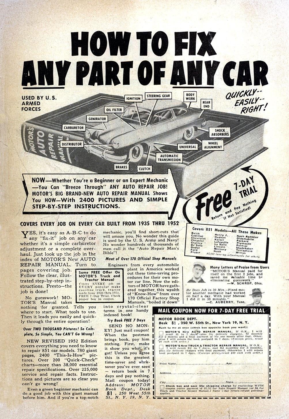 Spellbound (1952) issue 10 - Page 34