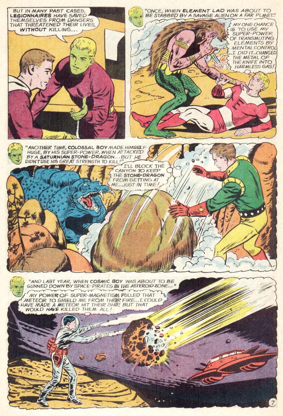 Read online Adventure Comics (1938) comic -  Issue #342 - 10