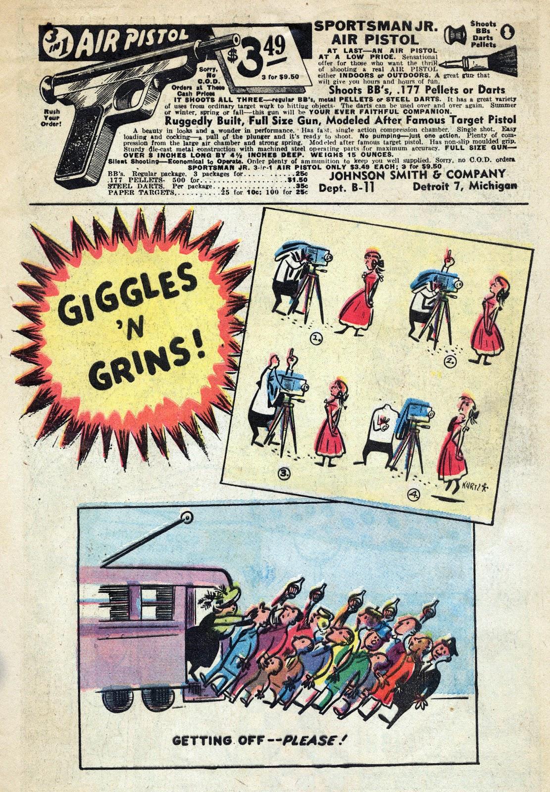 Read online Gay Comics comic -  Issue #31 - 9