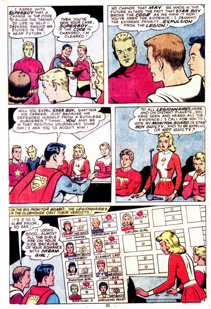 Superboy (1949) issue 202 - Page 22